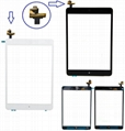 Glass Touch Screen Digitizer Complete