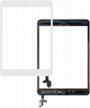 Glass Touch Screen Digitizer Complete Full Assembly For iPad Mini 1/Mini 2 2