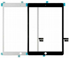 Touch Screen Digitizer Replacement with Adhesive for iPad 7 2019 7th Gen 10.2