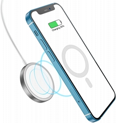 iPhone 12 Megsafe Charger