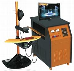電焊操作訓練模擬器
