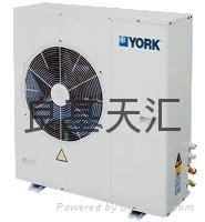 约克YG(M)OC(H)中央空调