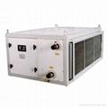 約克風管式分體空調機組