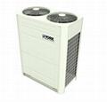 約克YES-Slim變頻多聯式空調 1