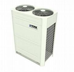 約克YES-Slim變頻多聯式空調