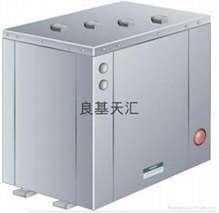 约克YCWF水地源热泵机组