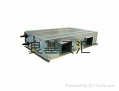 约克空气处理机组YAH系列