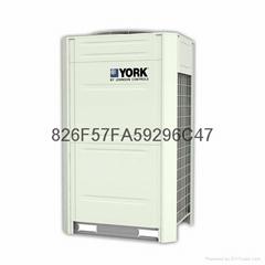 约克YES-super变频多联式空调