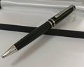 Montblanc style ballpoint pens Parker
