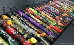 Wholesale fruit flavor disposable electronic cigarette fashion (Hot Product - 1*)