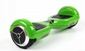 Two-wheel Smart Self Balancing Electric Scooter Drift Car Caster balance