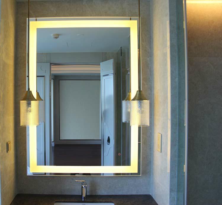 供應LED防霧燈鏡 1