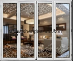 Aluminium Frame Window