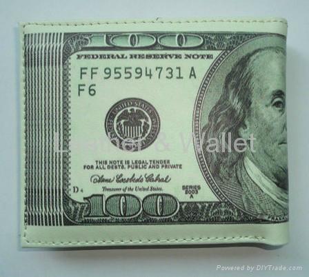 创意钱包 4