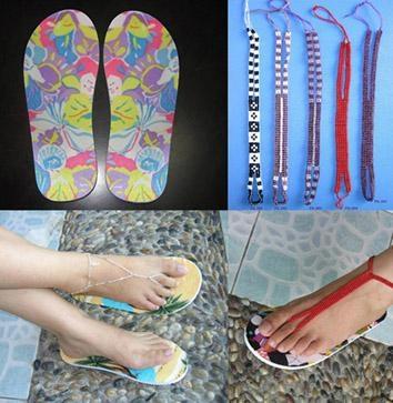 8c2961cc638f40 EVA cordless slippers - MF-001 - MeiFung (China Manufacturer ...