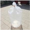 鐵桶內包裝袋 圓底袋 塑料桶液體袋 1