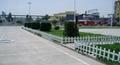 園藝花池草坪護欄