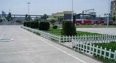 园艺花池草坪护栏