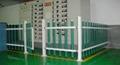 PVC电力绝缘变压器围栏
