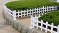 市政街邊花壇草坪藝朮護欄 2