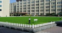 市政街边花坛草坪艺术护栏