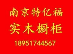 南京特亿福贴皮橱柜门