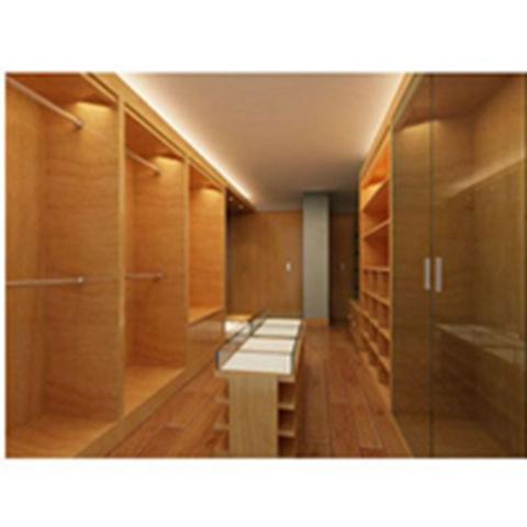 南京特億福貼皮櫥櫃門 5