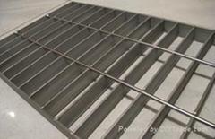 德陽圍欄熱鍍鋅格子板價格