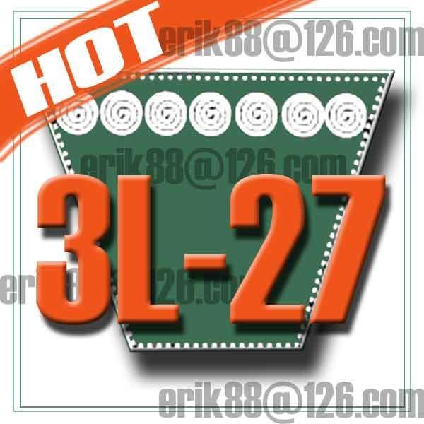 9.5*825 washing machine belt 3