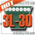 9.5*850 washing machine belt 2
