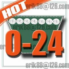 3L-20.5 washing machine belt