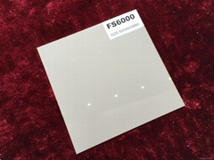 china factory ivory white porcelain polished floor tile