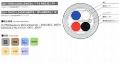 CC-LINk电缆FANC110SBH