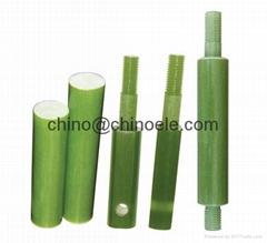Resin Bonded Glass Fiber Rod