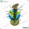 POP Wood Display YMD037 1