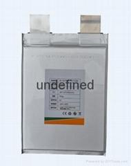 20AH磷酸铁锂动力电池3.2V
