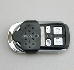 Car garage door RC remote control