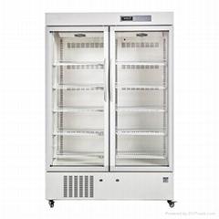 The Beat Popular Low Temperature Medical Refrigerator (HEPO-U656)