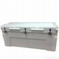 OEM High End White Color Ice Cool Box