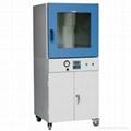 Laboratory Vacuum Drying Oven with Vacuum Pump (HP-VDO50) 1