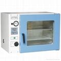Laboratory Vacuum Drying Oven with Vacuum Pump (HP-VDO50) 3
