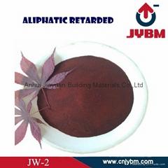 脂肪族混凝土减水剂-木质素的替代者