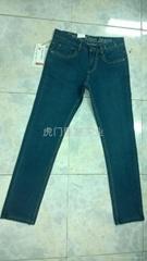 新款牛仔裤