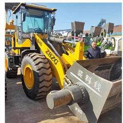 铲斗可以搅拌铲车定做改装混凝土搅拌铲斗厂家中首重工