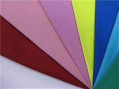 T/C 65/35 twill fabric
