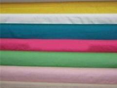 T/C 60/40  twill fabric