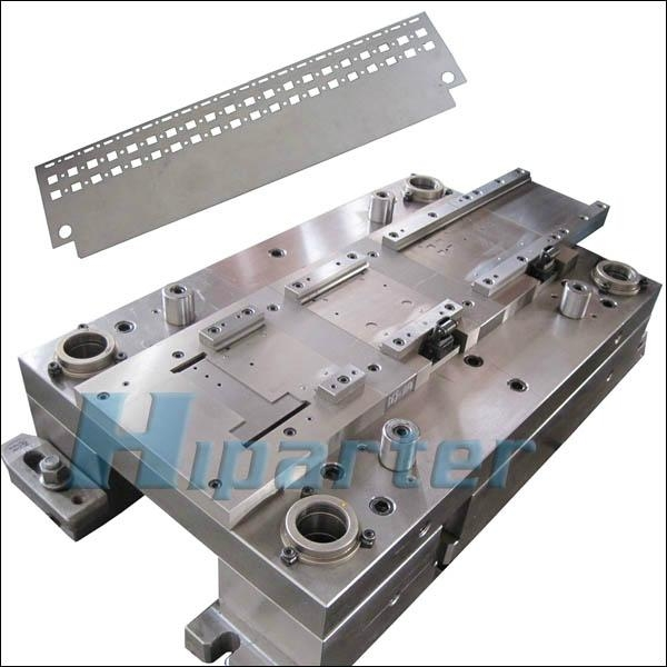 Progressive Die For Sheet Metal Stamping Parts Hpd T021