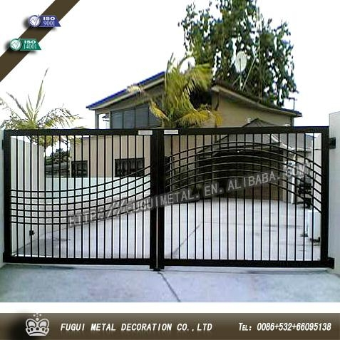 e84c - 25+ Main Gate Iron Gate Design For Small House Pictures