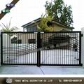 Ga  anized main house iron gate design  2
