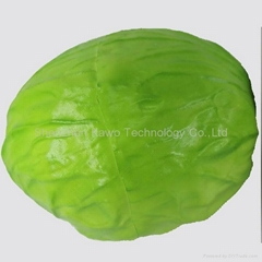 Simulation vegetable artificial cabbage fake food model